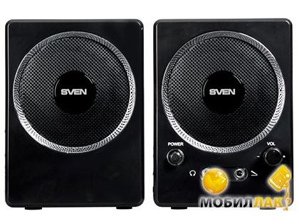 Sven -247 black Sven