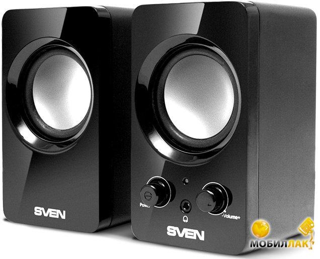 Sven 354 Black Sven