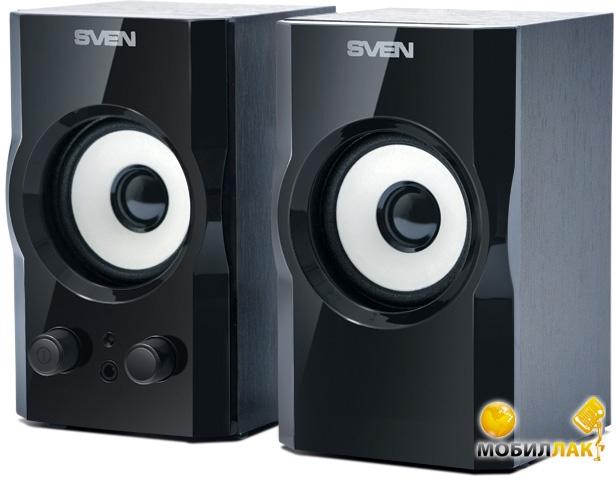 Sven SPS-605 Black Sven