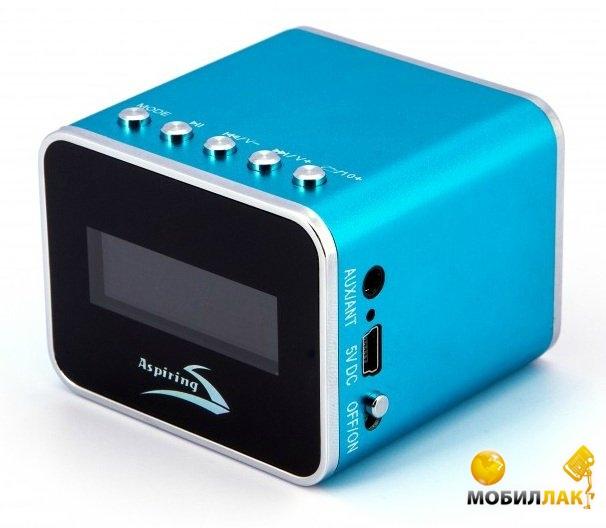 Aspiring HitBox 200 Aspiring