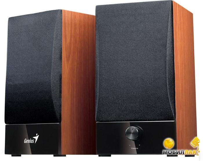 Genius 2.0 SP-HF 800B Wood (31731024100) MobilLuck.com.ua 448.000