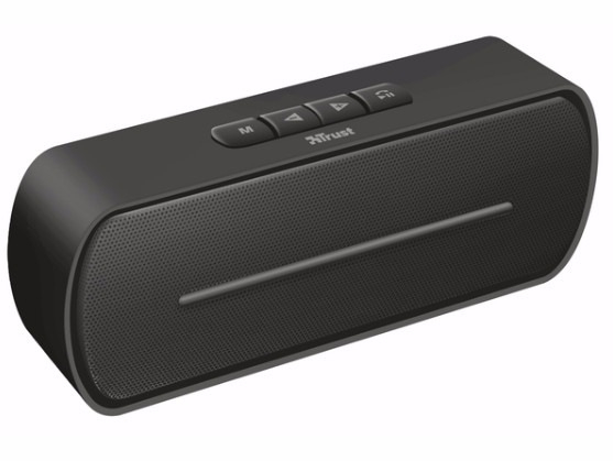 Trust Fero Wireless Bluetooth Speaker Black Trust