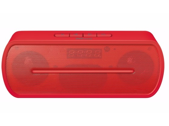 Trust Fero Wireless Bluetooth Speaker Red Trust