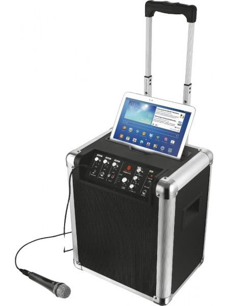 Trust Fiesta Pro Bluetooth Wireless Party Speaker Trust