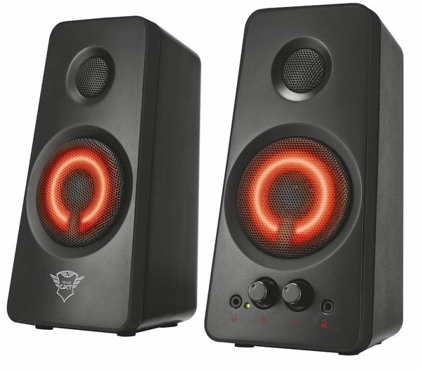 Trust GXT 608 Illuminated Speaker set 2.0 Trust