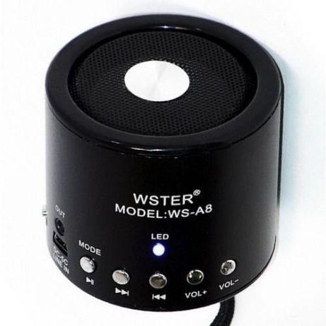 Wanster KA-A8 Black Wanster