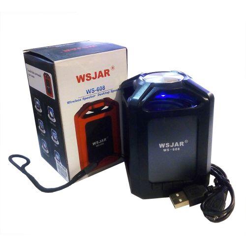 Wanster WSA-608 Black Wanster