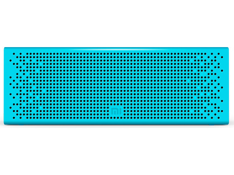Xiaomi Mi Bluetooth Speaker Blue Xiaomi