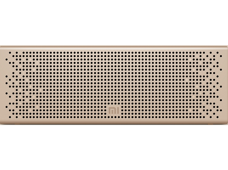 Xiaomi Mi Bluetooth Speaker Gold Original Xiaomi
