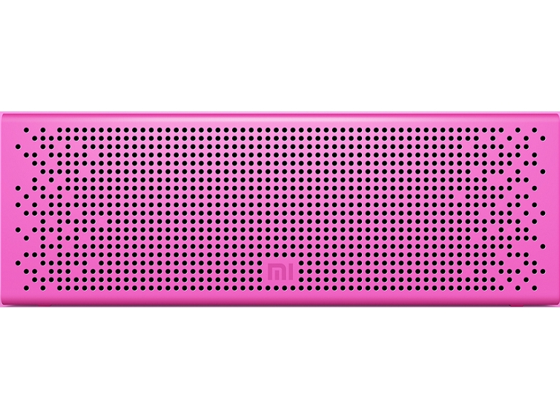 Xiaomi Mi Bluetooth Speaker Pink Original Xiaomi