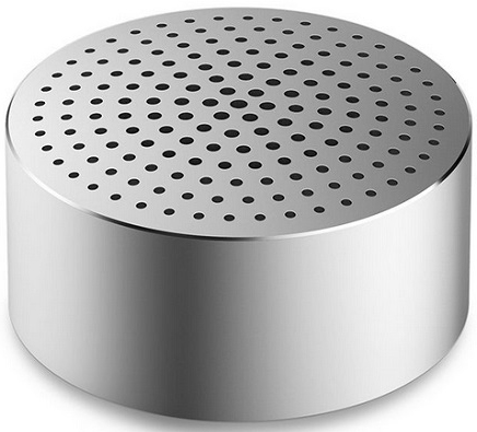 Xiaomi Mi Portable Bluetooth Speaker Silver Xiaomi
