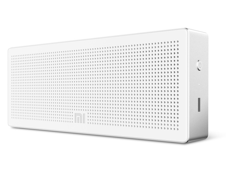 Xiaomi Mi Square Box Bluetooth Speaker White Xiaomi