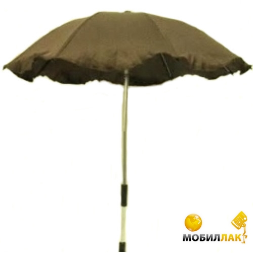 Adbor (Зонтик Adbor коричневый) MobilLuck.com.ua 190.000