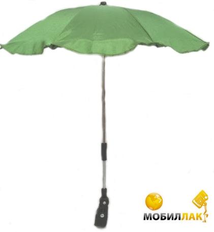 Adbor (Зонтик Adbor зеленый) MobilLuck.com.ua 190.000