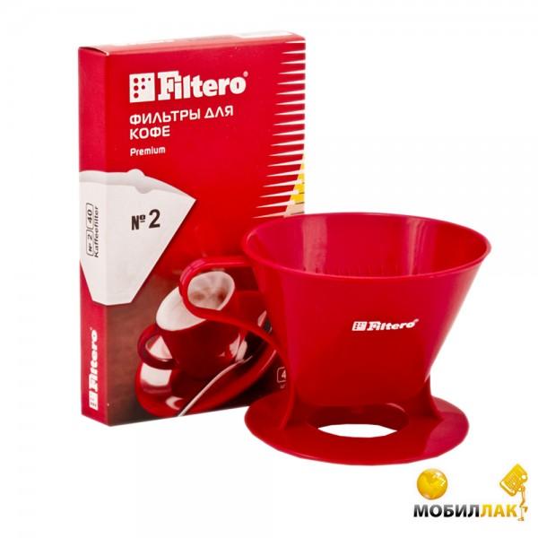 Filtero Premium №2 MobilLuck.com.ua 38.000