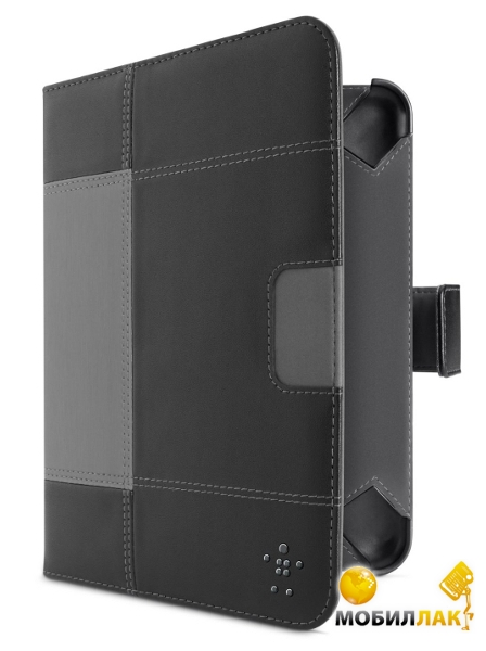 Belkin Kindle Fire HD 7 Glam Tab Cover Stand черный MobilLuck.com.ua 476.000