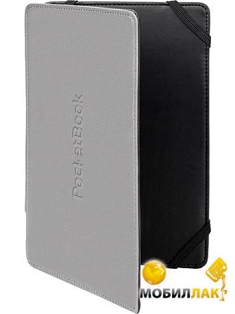 pocketbook PocketBook PB623 двухсторонняя, черный/бежевый