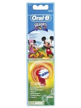 braun Braun ORAL-B B64706728 EB 10-2kids