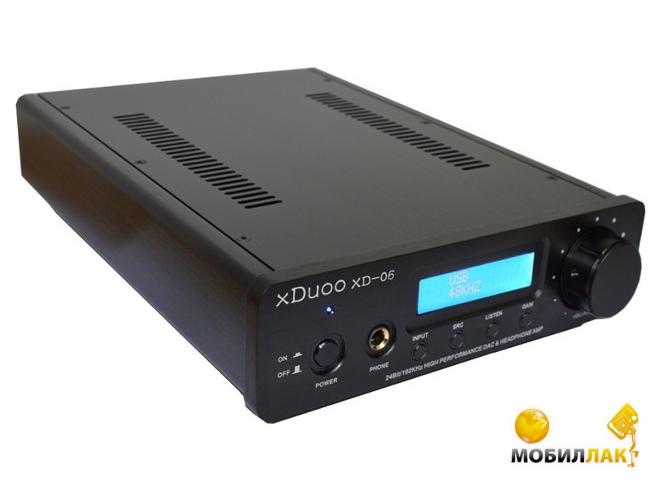xDuoo XD-06 MobilLuck.com.ua 6100.000