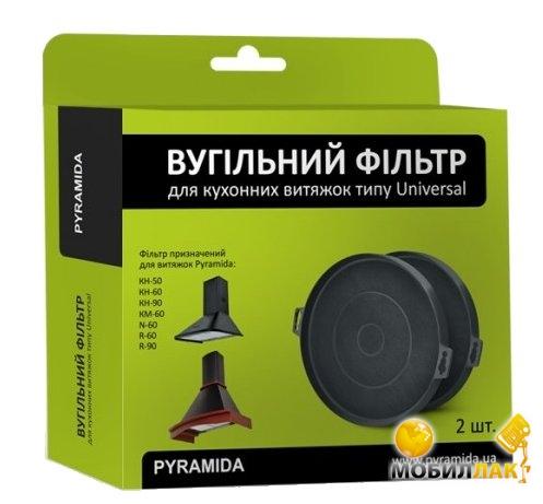Pyramida R, KH, N, KM MobilLuck.com.ua 124.000