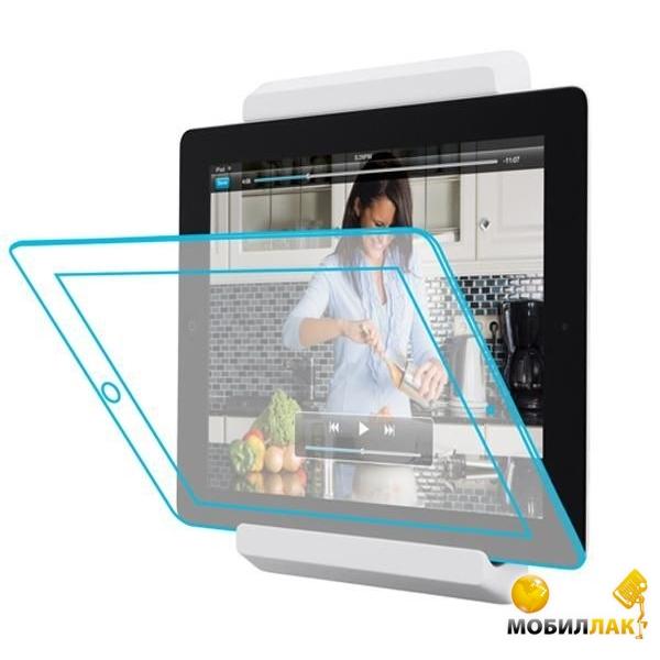 Belkin Крепление iPad 2 WALL FRIDGE MOUNT (F5L098cw) MobilLuck.com.ua 240.000