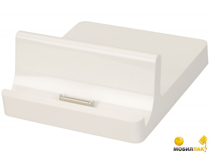 Apple Док-станция Apple для iPad 2 (MC940ZM/A) MobilLuck.com.ua 234.000