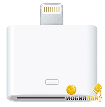 Apple Lightning to 30-pin MobilLuck.com.ua 529.000