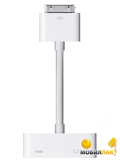 Apple iPad Digital AV MobilLuck.com.ua 858.000