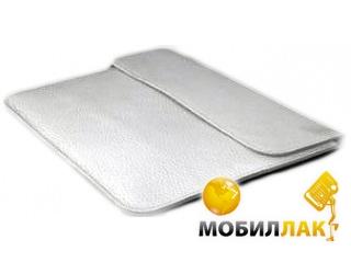 SB1995 Soft Case Кожа фактурная White для iPad (324305) MobilLuck.com.ua 303.000
