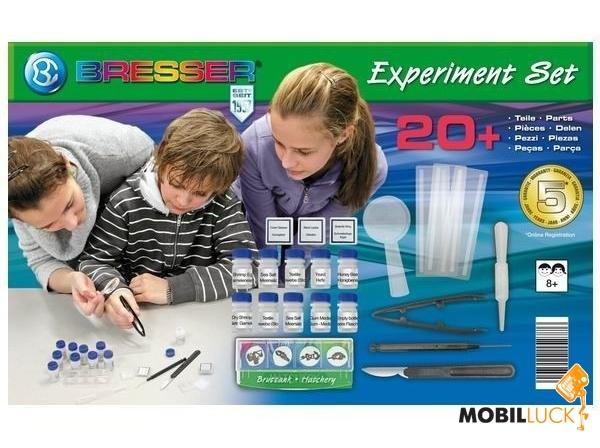 Bresser Набор для микроскопов Bresser