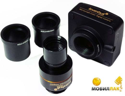 Levenhuk C130 NG 1.3 Mpix MobilLuck.com.ua 2485.000