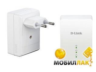 D-Link DHP-209AV 2 шт MobilLuck.com.ua 458.000