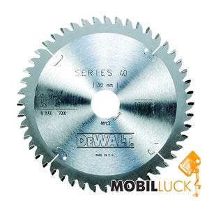 DeWALT Диск пильный HM 184х16мм, 40 зубьев (DT4063) MobilLuck.com.ua 763.000