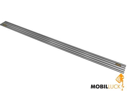 DeWALT Шина направляющая для пил и фрезеров, 2,6м (DWS5023) MobilLuck.com.ua 3796.000
