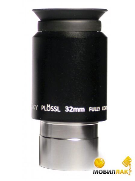 DeepSky 32 мм Plossl однослой 1.25&quot 2857 MobilLuck.com.ua 273.000
