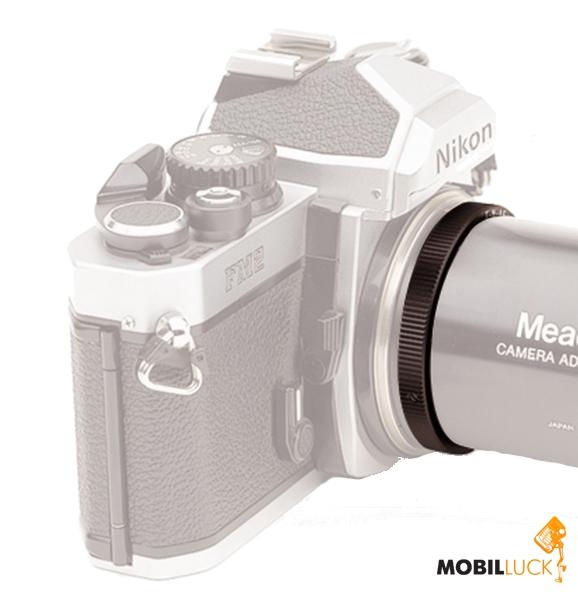 Meade Т-кольцо Sony Alpha (Minolta) Meade