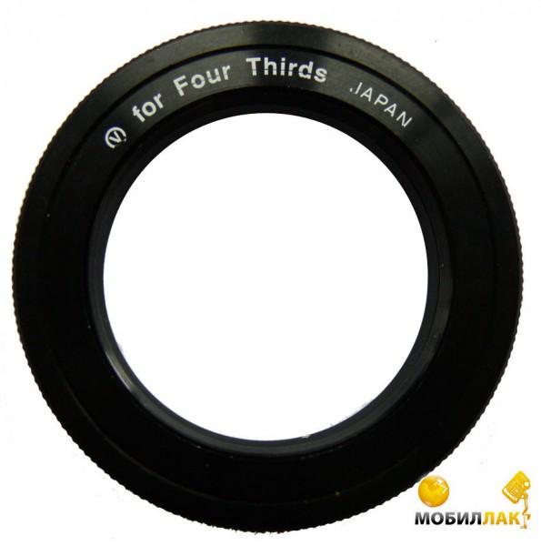 Vixen T-Ring 4/3 (Four Thirds) MobilLuck.com.ua 427.000