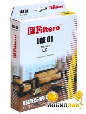 Filtero LGE 01 эконом (4) MobilLuck.com.ua 68.000
