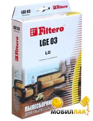 Filtero LGE 03 эконом (4) MobilLuck.com.ua 68.000