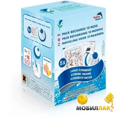 Robby шар стиральный синий MobilLuck.com.ua 207.000