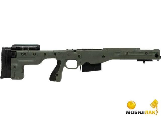 Swiss arms sa1g m700 gas police version (camo)