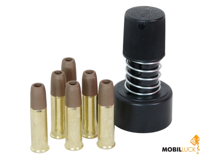 ASG Спидлоадер для Dan Wesson + 6 фальшпатронов (16187) MobilLuck.com.ua 187.000