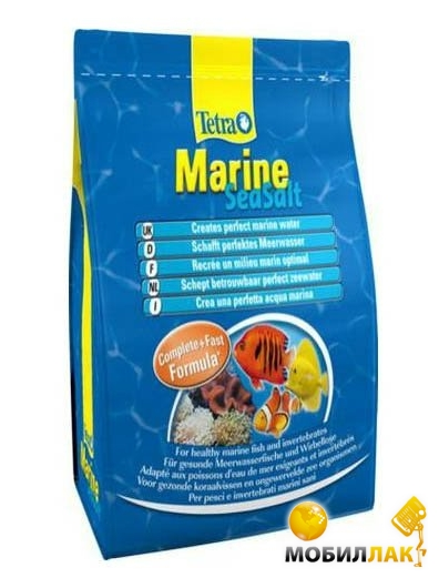 tetra Tetra Marine Sea Salt4 кг