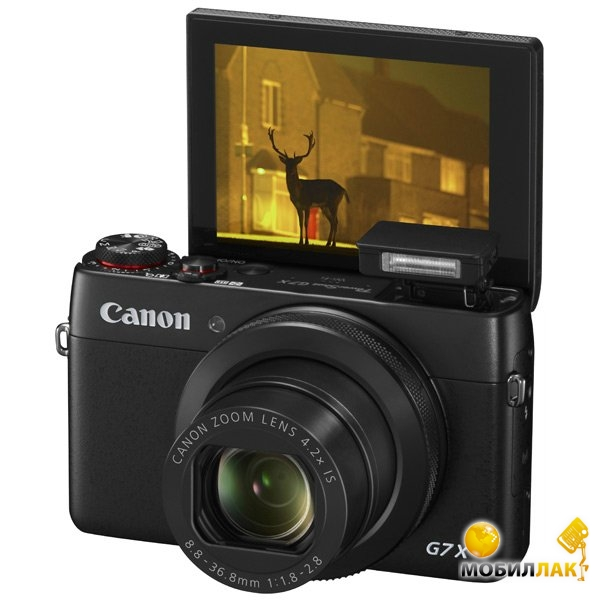 canon Canon G7 в рамке (10177)