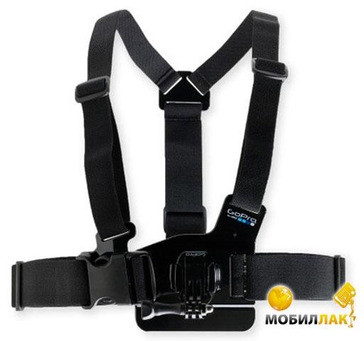 Крепление GoPro Chest Mount Harness (GCHM30)