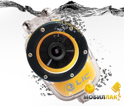 Liquid Image Ego Waterproof Clear Case MobilLuck.com.ua 539.000