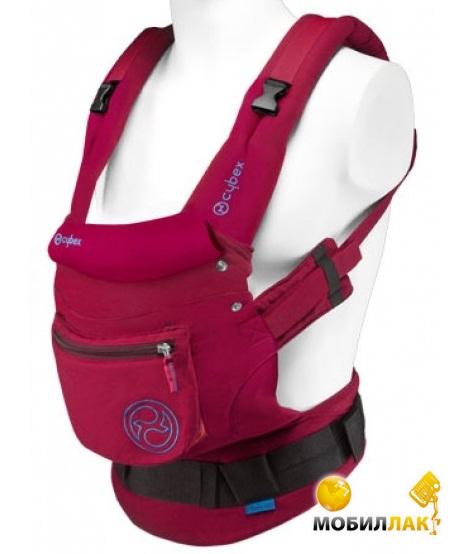 Cybex My.Go Poppy Red (513304001) MobilLuck.com.ua 901.000