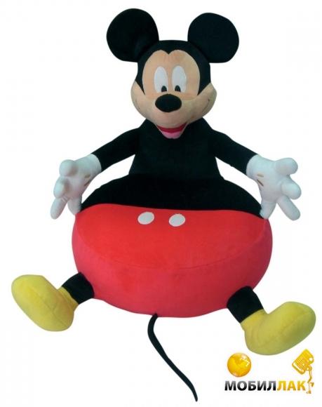 Eurasia Детское кресло надувное Mickey 3D (32483) MobilLuck.com.ua 398.000