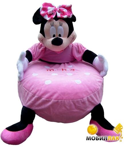 Eurasia Детское кресло надувное Minnie 3D (32484) MobilLuck.com.ua 321.000