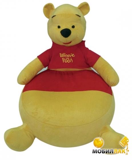 Eurasia Детское кресло надувное Winnie the Pooh 3D (32481) MobilLuck.com.ua 398.000